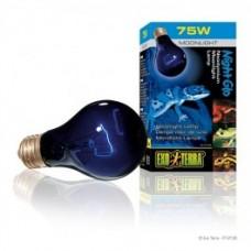 ExoTerra Night Heat Lamp A19 / 75W PT2130