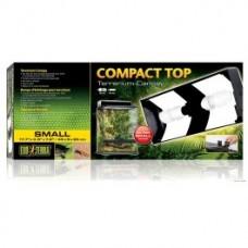 "ExoTerra Compact Top 45 x 9 x 20cm / 17.7"" x 3.5"" x 7.8"" PT2226"