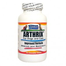 Kala Health For Dogs & Cats Arthrix Improved Formula 60's