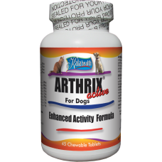 Kala Health For Dogs & Cats Arthrix Active 180's