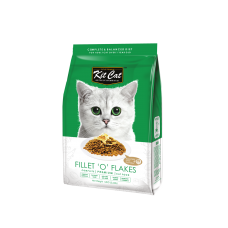 Kit Cat Fillet O Flakes 1.2kg