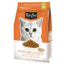 Kit Cat Signature Salmon 5kg