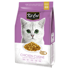 Kit Cat Chicken Cuisine 5kg