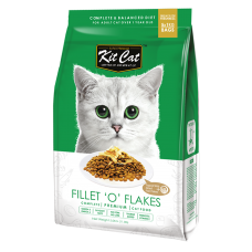Kit Cat Fillet O Flakes 5kg