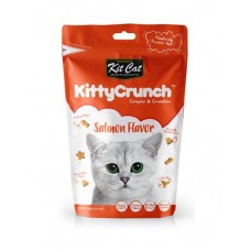 Kit Cat Kitty Crunch Salmon Flavour 60g