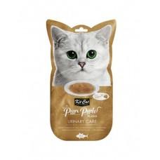 Kit Cat Purr Puree Plus Urinary Care Tuna & Cranberry 15g x 4's