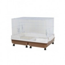 Marukan Easy Cleaning Cage