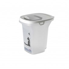 Moderna  Cats In Love Pet Food Container 6L