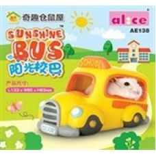 Alice Joyful House - Sunshine Bus AE138