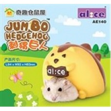 Alice Joyful House -Jumbo Hedgehog AE140