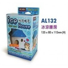 Alex Hamster Ice House AL132