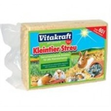 Vitakraft Small Animal Litter 60L