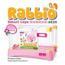 Alice Rabbio AE26 Pink