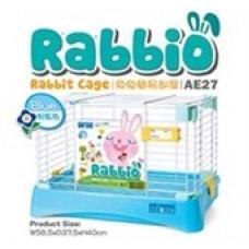 Alice Rabbio AE27 Blue