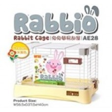 Alice Rabbio AE28 Cream