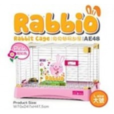 Alice Rabbio AE48 Pink