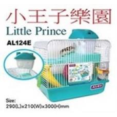 Alex Little Prince AL124E