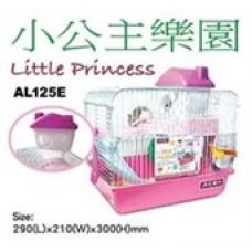 Alex Little Princess AL125E