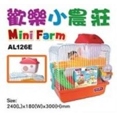 Alex Mini Farm AL126E