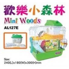 Alex Mini Woods AL127E