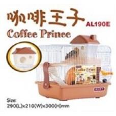 Alex Coffee Prince AL190