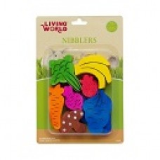 LW-61467-Nibbler Wood Chew FruitVeg