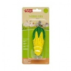 LW-61473-Nibbler Wood Chew Corn Cob Stick