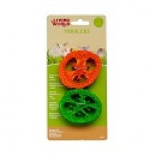 LW-61479-Nibbler Loofar Chew Slices