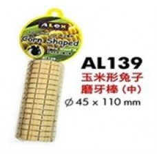 Alex Hamster Corn-Shaped Gnawing Stick AL139
