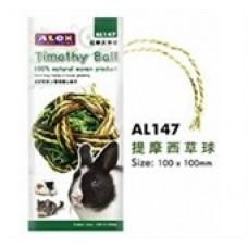 Alex Timothy Ball AL147