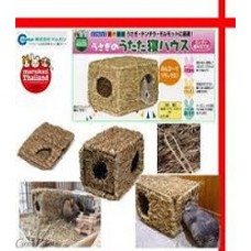 Marukan Natural Straw House