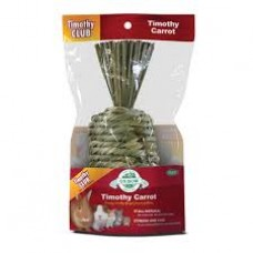 Oxbow Timothy Carrot Product