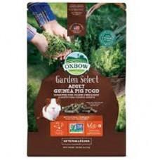 Oxbow Garden Select Adult Guinea Pig Food 4LB
