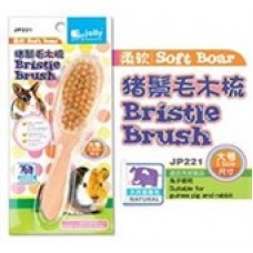 Jolly Bristle Brush for rabbit JP221