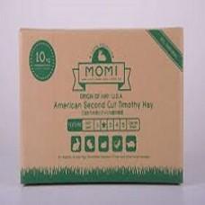 Momi 2nd Cut Timothy 10kg