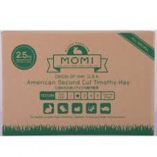 Momi 2nd Cut Timothy 2.5kg (Original Box )