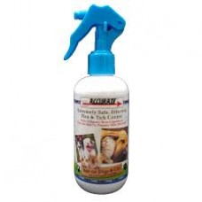Accurate Tick & Flea Spray 500ml