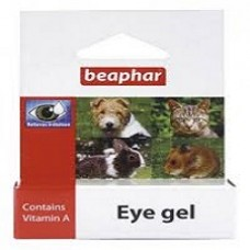 Beaphar Eye Gel 5ml (Small Animals)
