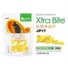 Jolly Dried Papaya Treat 180g JP17