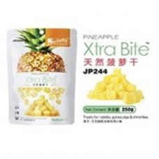 Jolly Dried Pineapple Treat 250g JP244