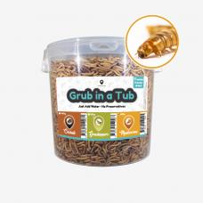 Supergrub Freeze Dried MealWorm 500g