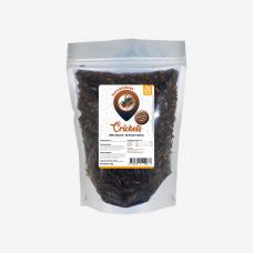 Supergrub Micro Dried Crickets 100g