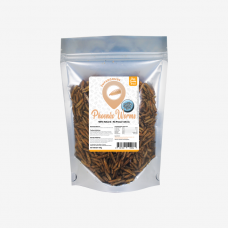 Supergrub Micro Dried Phoenix Worm 100g