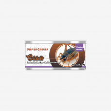 Supergrub Canned Crickets 35g