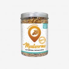 Supergrub Freeze Dried MealWorm 100g